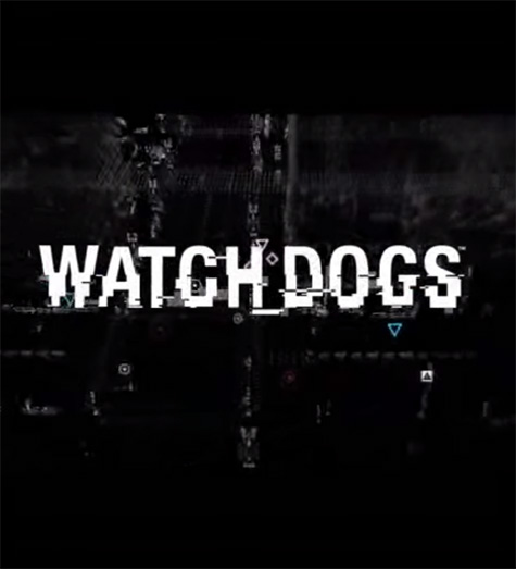 Ubisoft<br>Watch Dogs