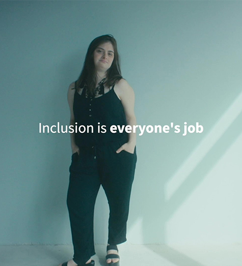 LinkedIn<br>Inclusion Profiles